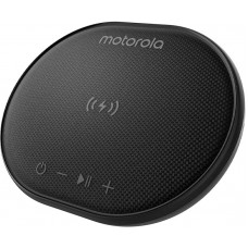 Coluna Bluetooth com carregador inalambrico MOTOROLA SONIC SUB 500