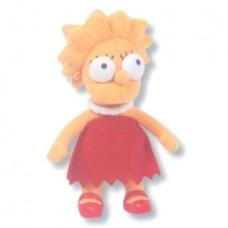 Peluche Lisa