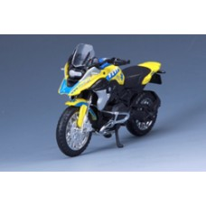 Miniatura moto INEM