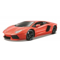 Lamborghini Aventador Coupé LP700-4 escala 1:18 Plus