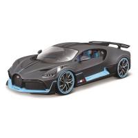 Bugatti Divo escala 1:18 Plus