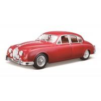 Jaguar Mark II (1959) escala 1:18