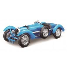 """Bugatti """"Type 59"""" (1934) - escala 1:18"""