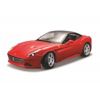Ferrari California T (Closed Top) 1:18