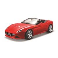 Ferrari California T (Open Top) 1:18 - Vermelho