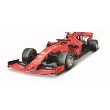 Ferrari Racing - SF90 - 1:18 - Charles Leclerc