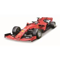 Ferrari Racing - SF90 - 1:18 - Sebastian Vettel