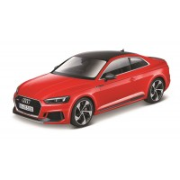 Audi RS 5 Coupe escala 1:24
