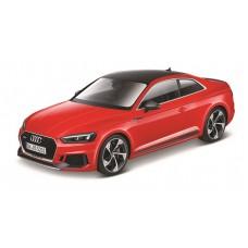 Audi RS 5 Coupe escala 1:24