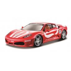 Ferrari F430 Fiorano 1:24
