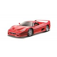 Ferrari F50 1:24