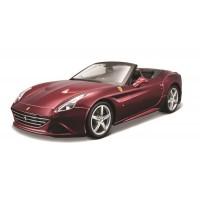 Ferrari California T (Open Top) 1:24