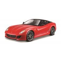 Ferrari 599 GTO 1:24
