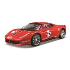 Ferrari 458 Challenge 1:24