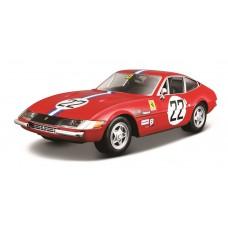 Ferrari 365 GTB4 Competizione 1a serie 1:24