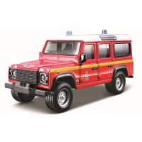 Land Rover Defender 110 escala 1:50