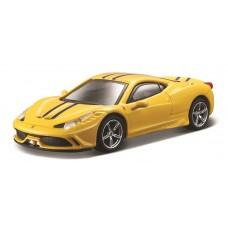 Ferrari LaFerrari 1:43 Signature Series - Vermelho