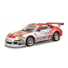 Porsche 911 GT3 RSR 1:43 Race