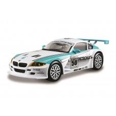 BMW Z4 M Coupe 1:43 Race