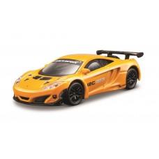 McLaren 12C GT3 1:43 Race