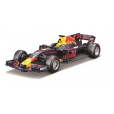 Red Bull Racing TAG Heuer RB13 1:43 F1 - Daniel Ricciardo