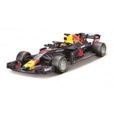 Red Bull Racing TAG Heuer RB14 1:43 F1 - Daniel Ricciardo