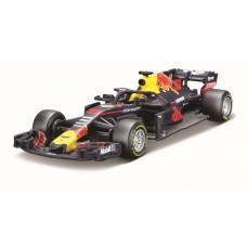Red Bull Racing TAG Heuer RB14 1:43 F1 - Max Verstappen