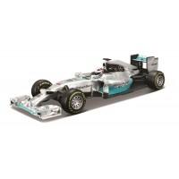 Mercedes Amg Petronas F1 W05 Hybrid (2014) 1:32 F1 - Lewis Hamilton