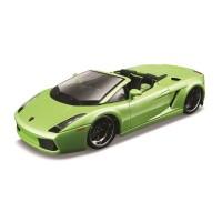 Lamborghini Gallardo Spyder 1:32 Plus