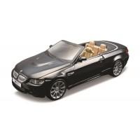 BMW M3 Cabriolet 1:32 Plus