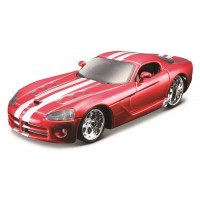 Dodge Viper SRT 10 1:32 Plus