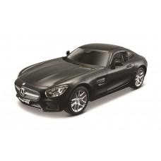 Mercedes - AMG GT 1:32 Plus - Preto