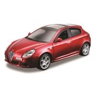 Alfa Romeo Giulietta 1:32 Street Fire - Vermelho