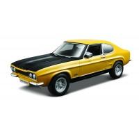 Ford Capri RS2600 (1970) 1:32 Classic