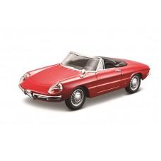 Alfa Romeo Spider (1966) 1:32 Classic