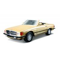 Mercedes-Benz 450SL (1977) 1:32 Classic