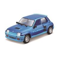 Renault 5 Turbo (1980) 1:32 Classic