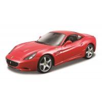 Ferrari California (Closed Top) 1:32