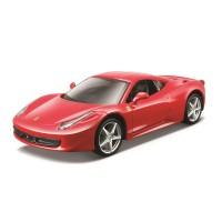 Ferrari 458 Italia 1:32
