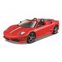 Ferrari Scuderia Spider 16M 1:32
