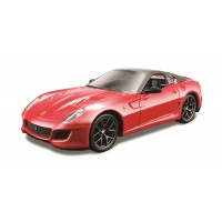 Ferrari 599 GTO 1:32