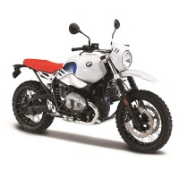 BMW R nineT Urban GS 1:18