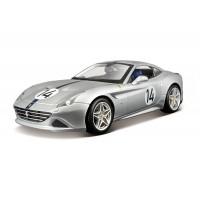 """Ferrari 70th Anniversary Califórnia T """"The Hot Rod"""" 1:18 Edição Limitada"""