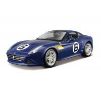 """Ferrari 70th Anniversary Califórnia T """"The Sunoco"""" 1:18 Edição Limitada"""