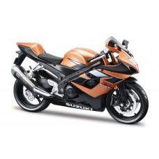 MOTO Suzuki GSX-R1000 1:12