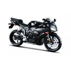 MOTO Honda CBR1000RR 1:12