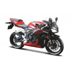 MOTO Honda CBR600RR 1:12