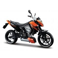 MOTO KTM 690 Duke 1:12