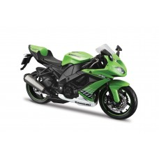 MOTO Kawasaki NINJA ZX 10R 1:12