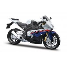 MOTO BMW S 1000 RR 1:12